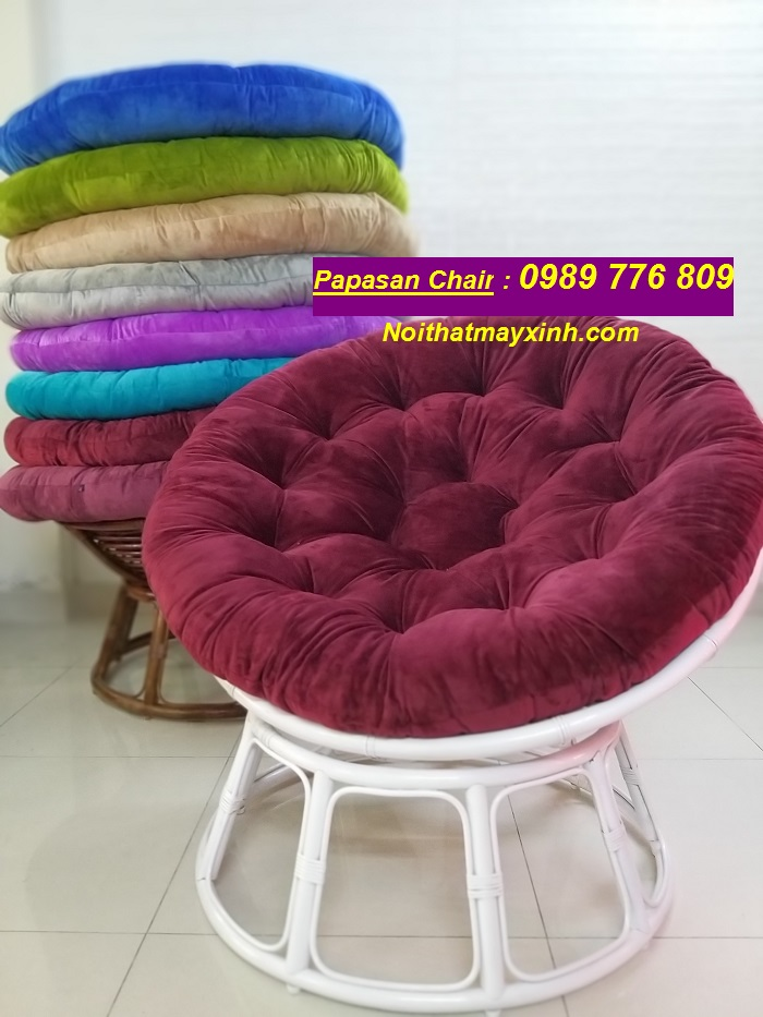 Ghế Papasan - Papasan Chair