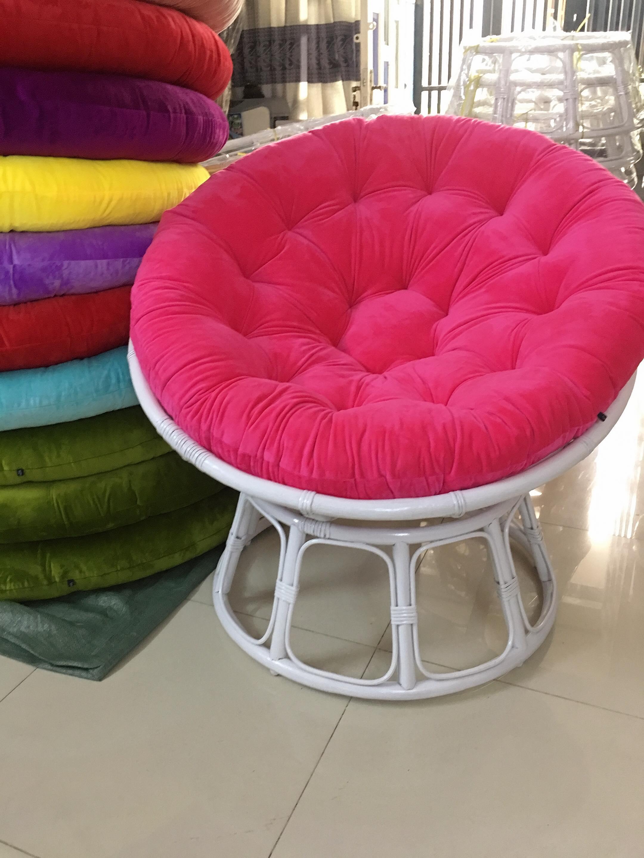 Ghế Papasan - Papasan Chair